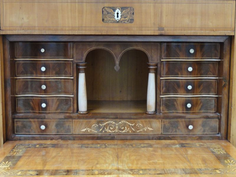 die restaurierung und konservierung von lackoberfl che. Black Bedroom Furniture Sets. Home Design Ideas