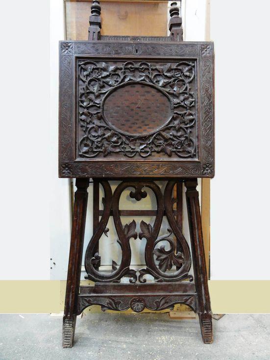 restaurierungen von antiken m beln und holzobjekten. Black Bedroom Furniture Sets. Home Design Ideas